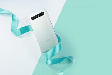 魅族将推出「月白天青色」17 Pro,颜值爆表震撼手机数码圈!