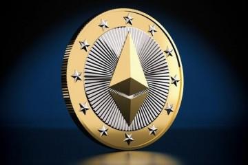 市值3987亿美元以太币再创新高创始人成最年轻加密亿万富翁