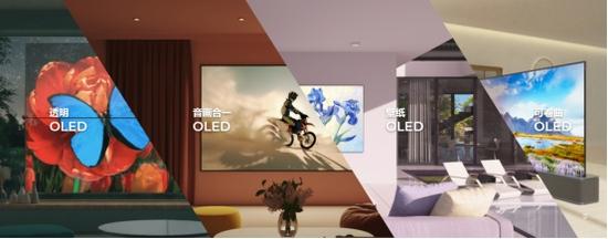 电视即将迎来OLED普及时代这个问题需要你有所了解