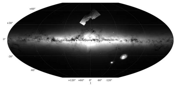 宇宙星团可能黑洞泛滥每个星团多达几十个黑洞